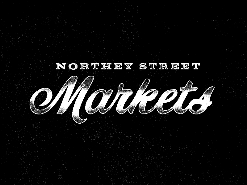 Northey Street Markets - image 2 - student project