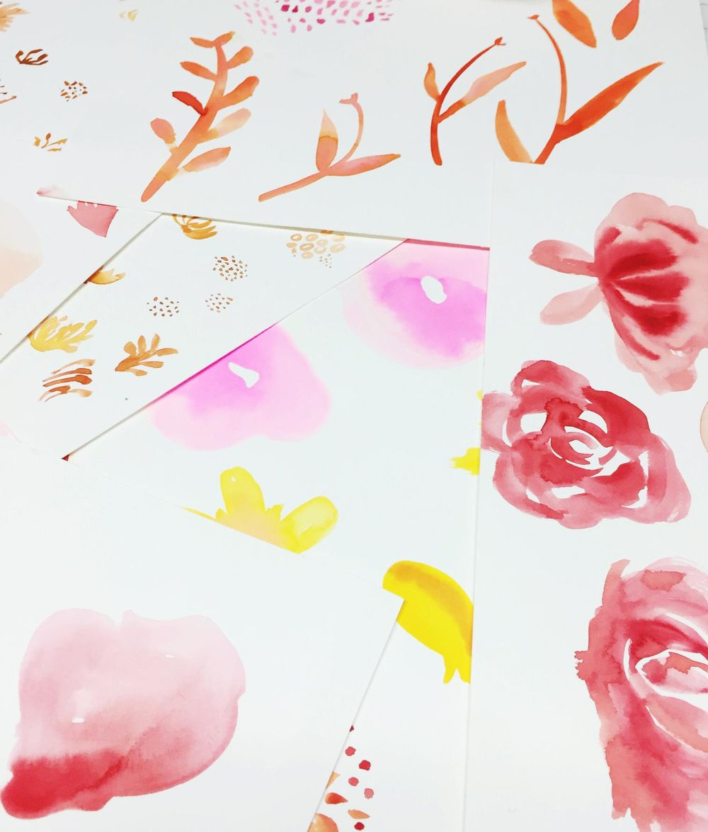 Sample Class Project by Bonnie Christine - image 3 - student project