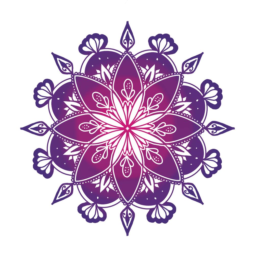 Colourful Mandalas - image 3 - student project