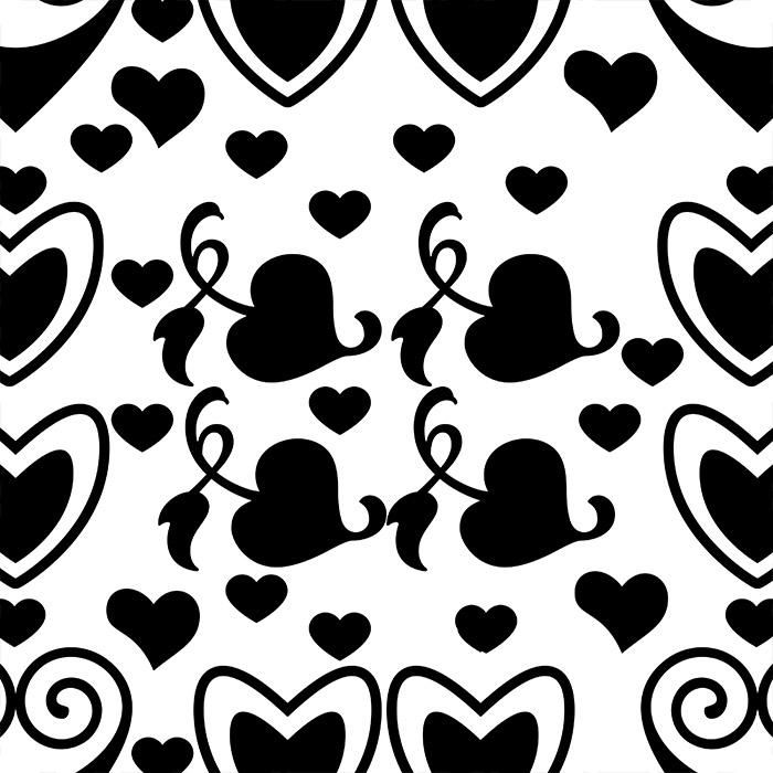 Pattern - Class Project using Photoshop - image 2 - student project