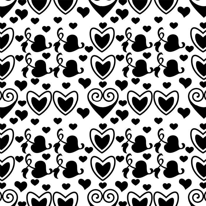 Pattern - Class Project using Photoshop - image 3 - student project