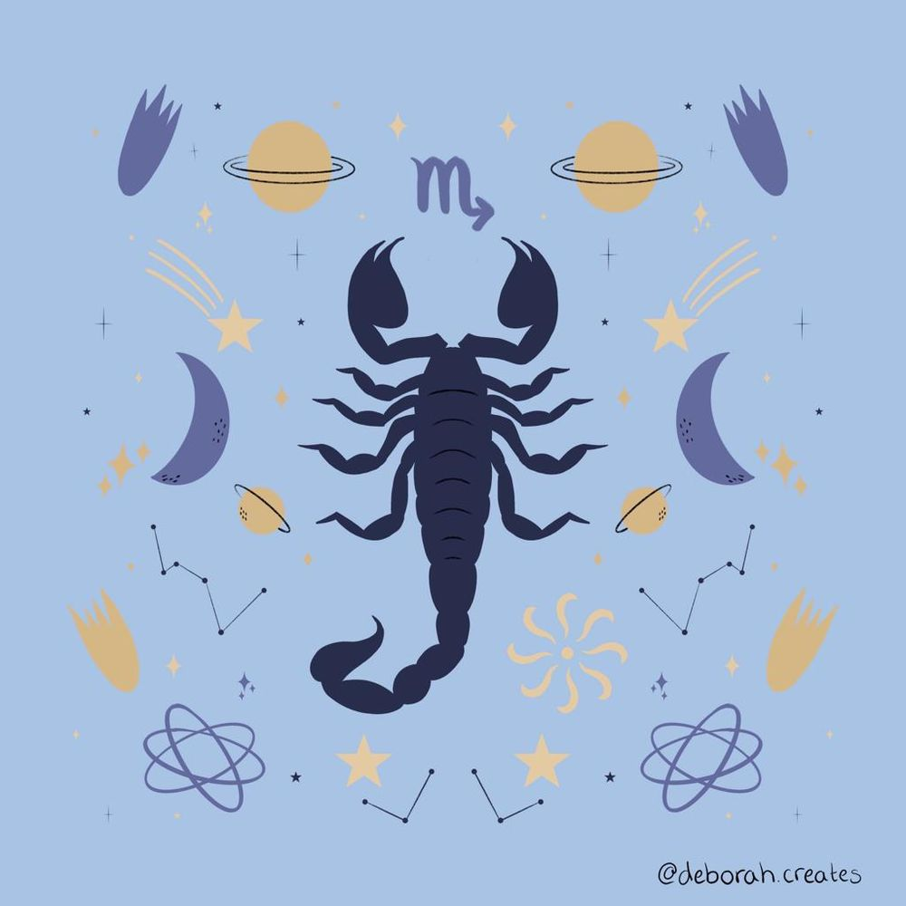 Scorpio - image 1 - student project