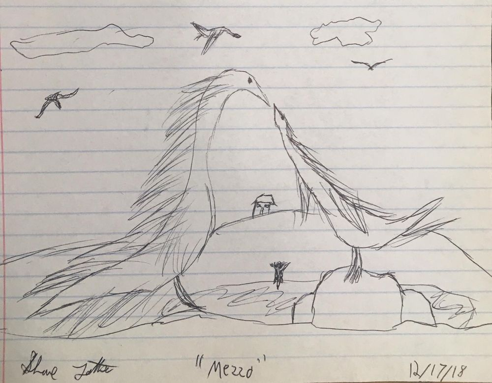 Shane's Doodles - image 4 - student project