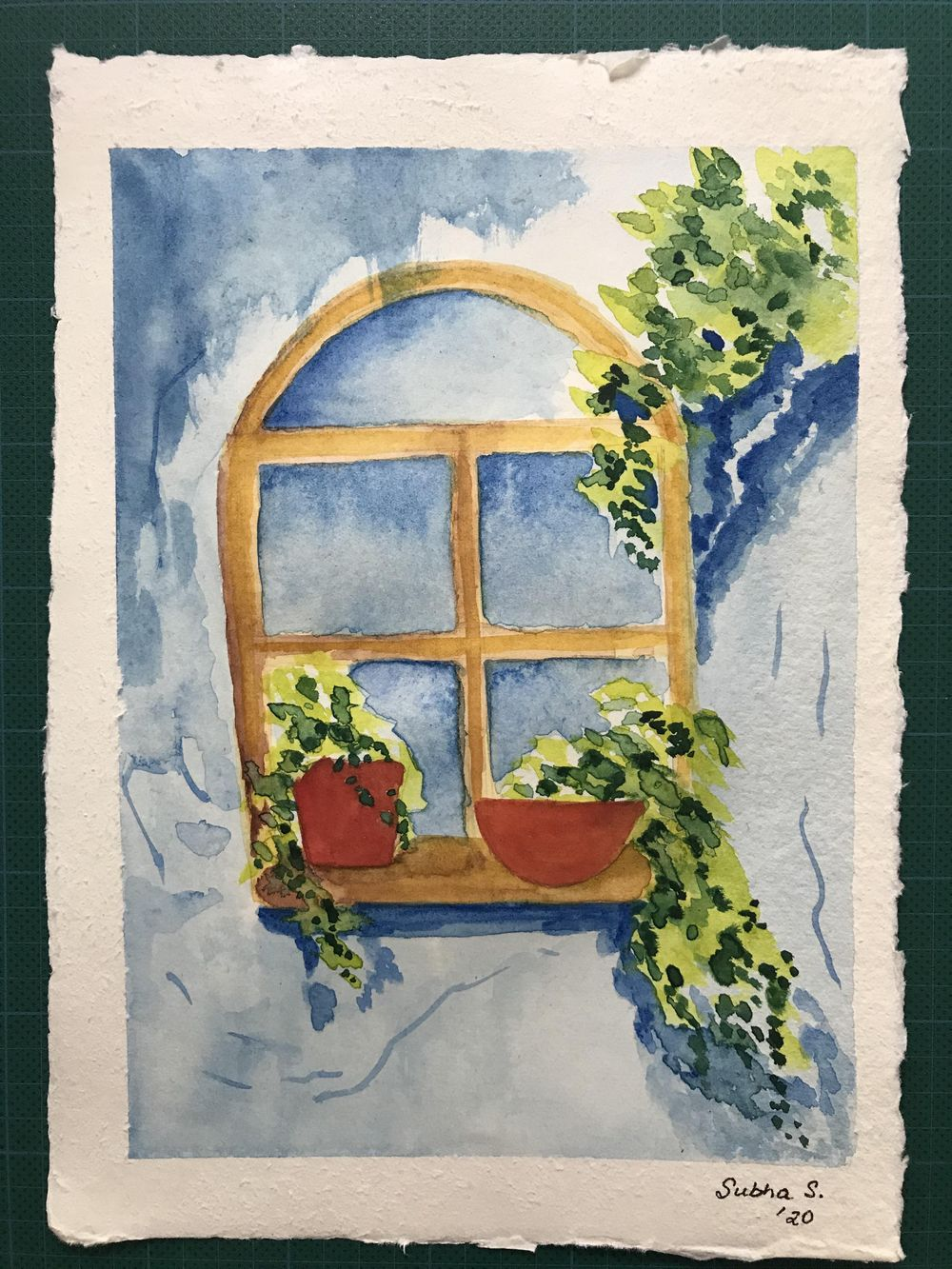 Window - image 1 - student project
