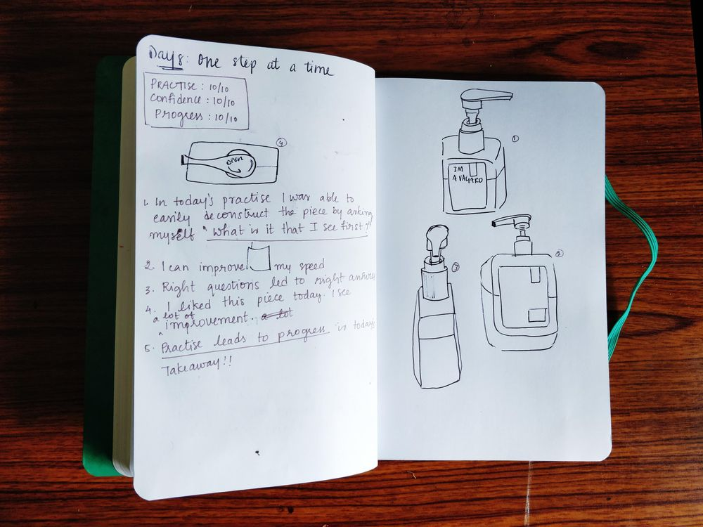 14 day challenge!! - image 16 - student project