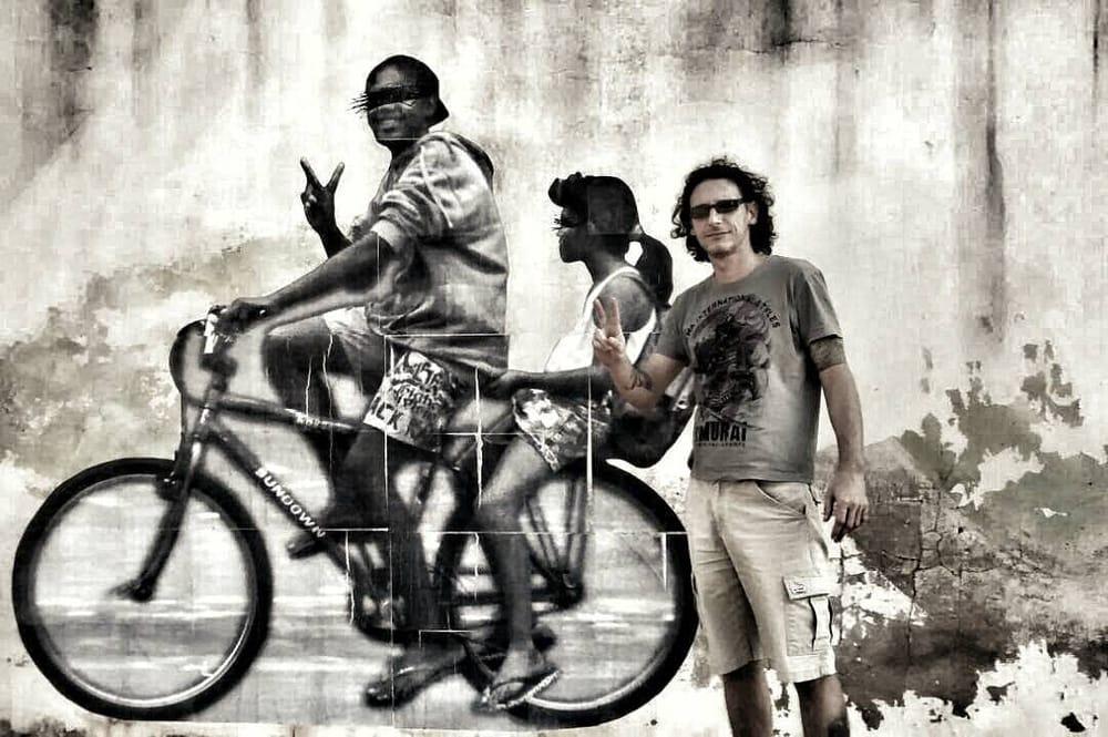 #ciclistamarginal - image 12 - student project
