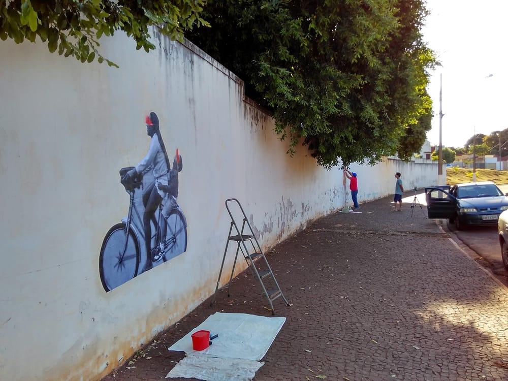 #ciclistamarginal - image 11 - student project