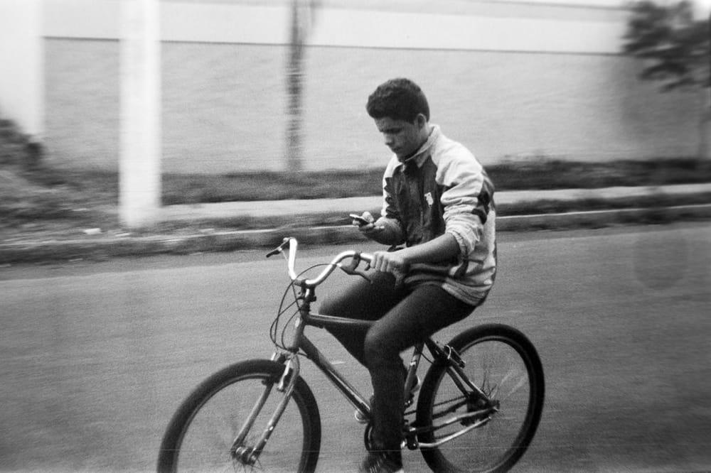 #ciclistamarginal - image 5 - student project