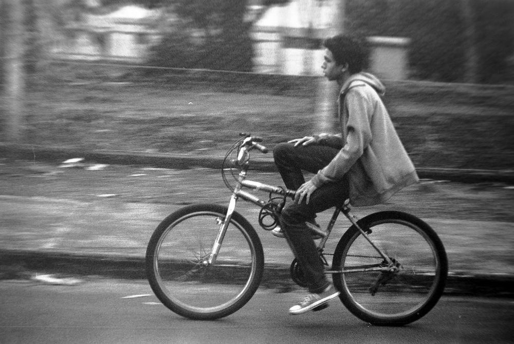 #ciclistamarginal - image 6 - student project