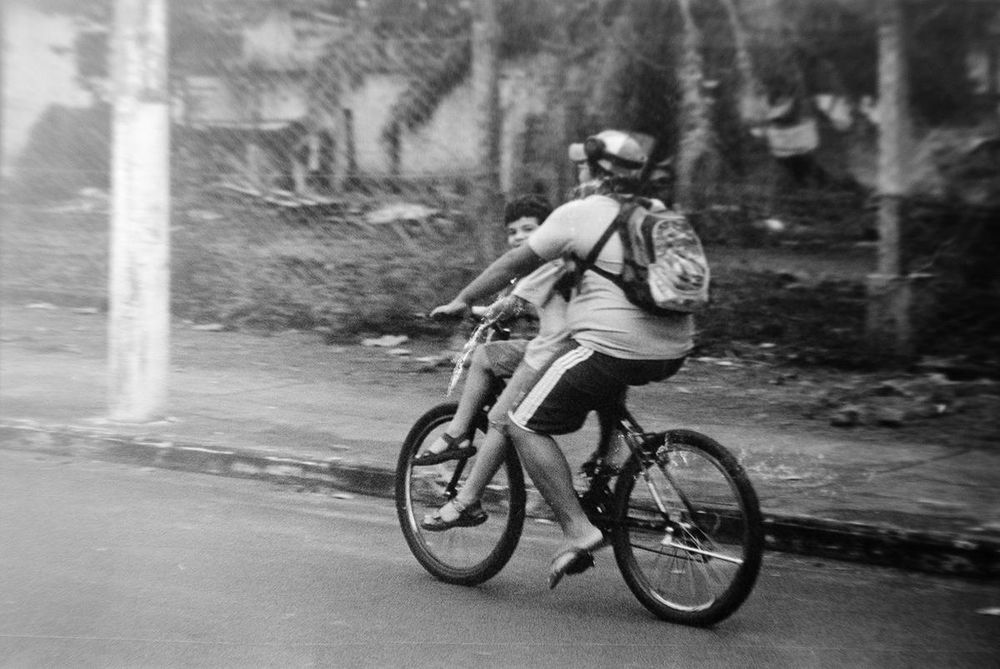 #ciclistamarginal - image 4 - student project