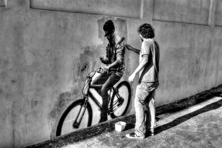 #ciclistamarginal - image 10 - student project