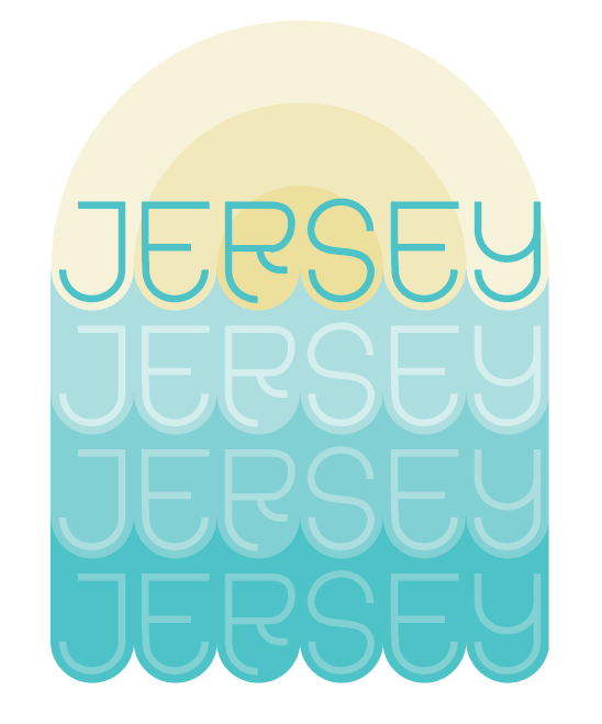 Jersey - image 1 - student project