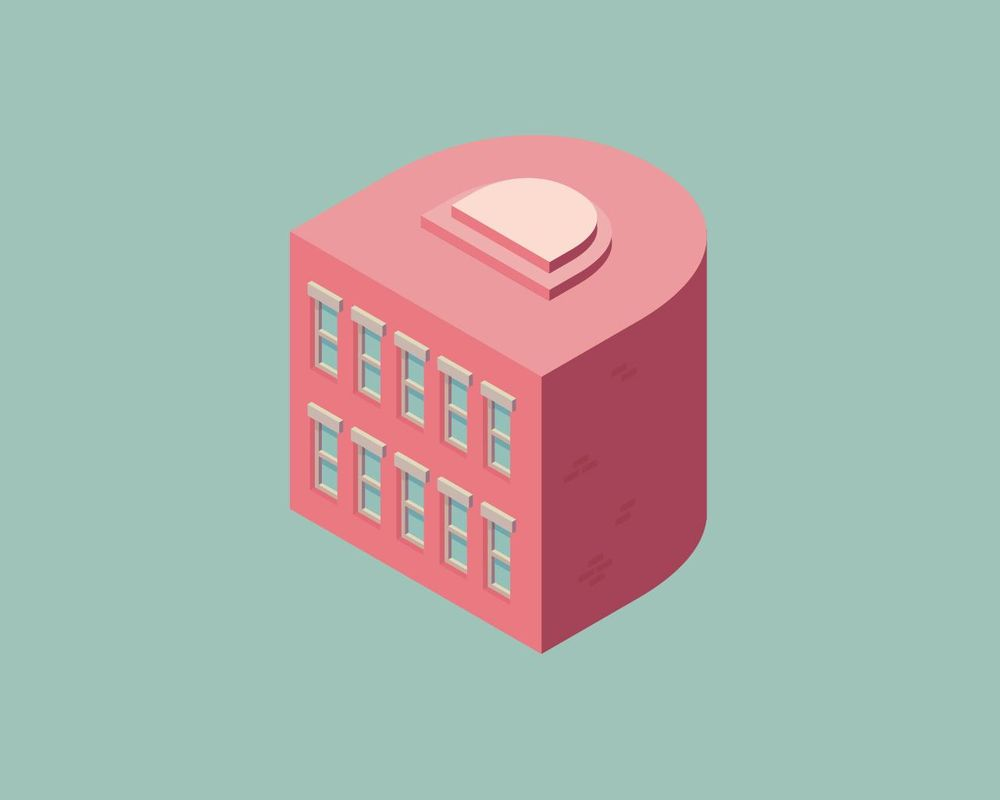 Isometric City - image 3 - student project