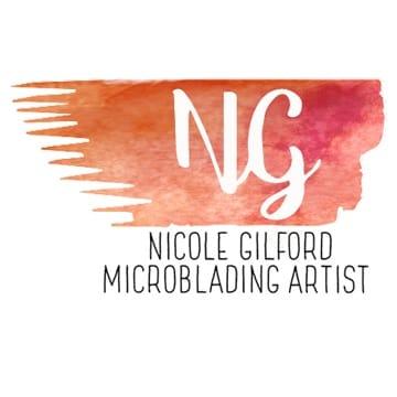 Nicole Gilford; Micro-blading brow artist - image 7 - student project