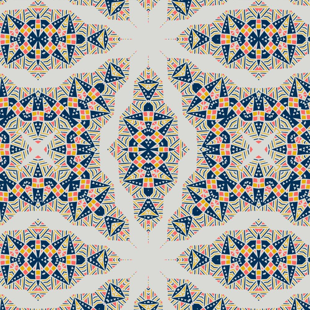 Kaleidomatic patterns - image 4 - student project