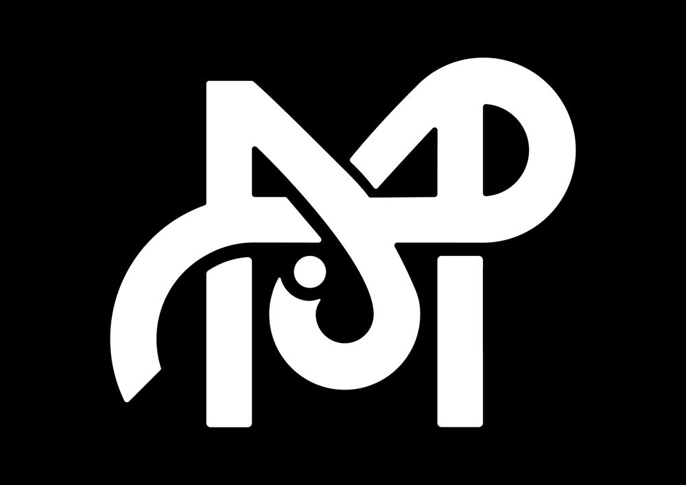 MJP Logo - image 1 - student project