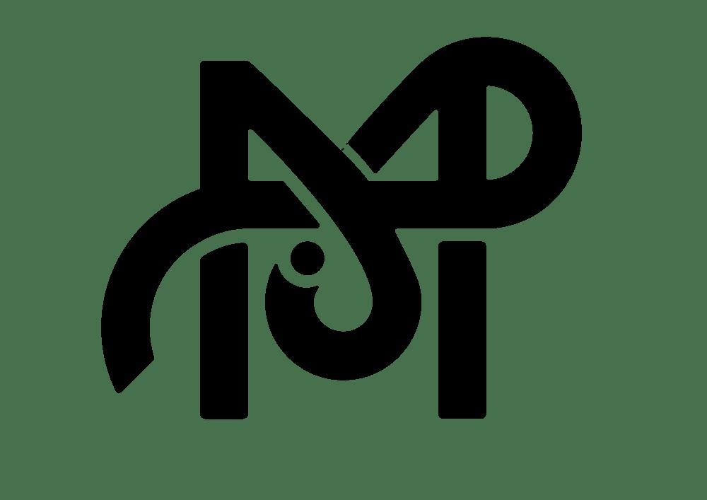 MJP Logo - image 2 - student project