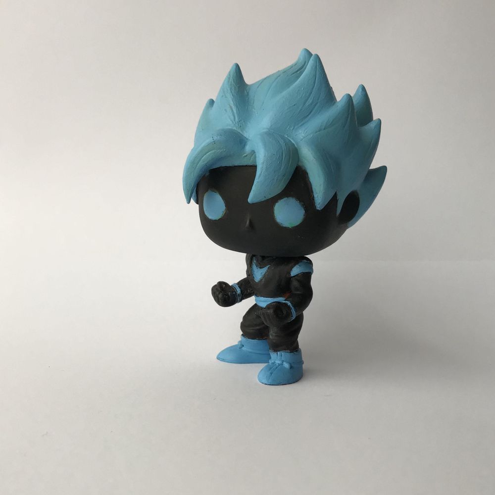 Funko Pop Product Photography - image 1 - student project