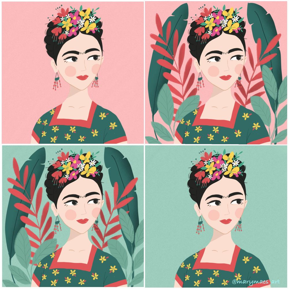 Fun with Frida - image 6 - student project