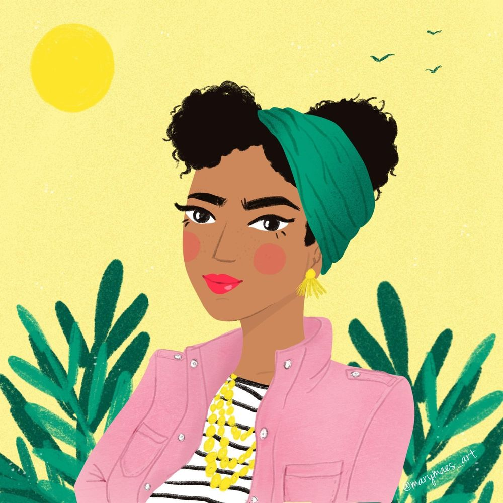 Fun with Frida - image 10 - student project