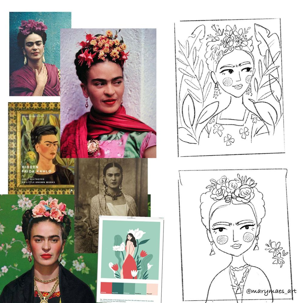 Fun with Frida - image 4 - student project