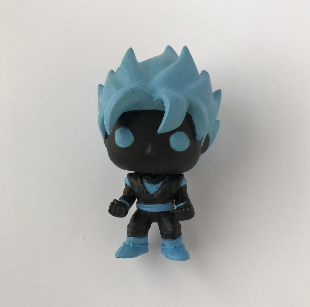 Funko Pop Product Photography - image 3 - student project