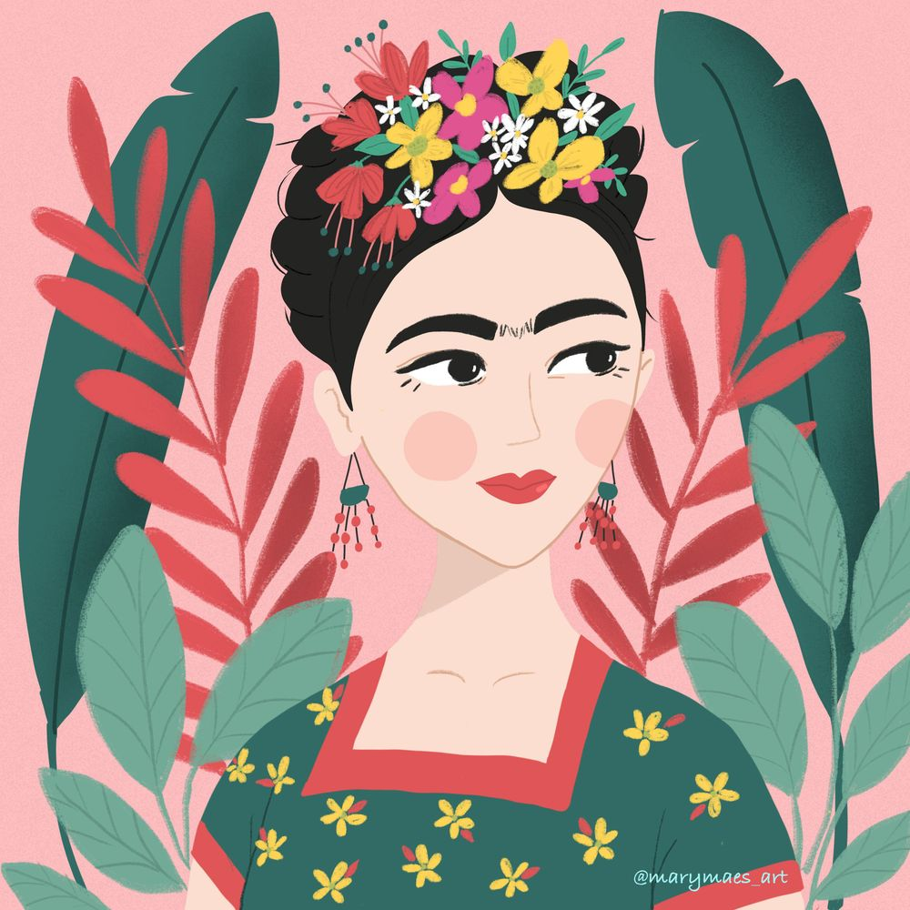 Fun with Frida - image 5 - student project