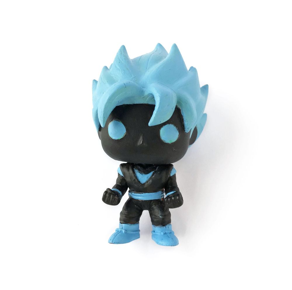Funko Pop Product Photography - image 4 - student project