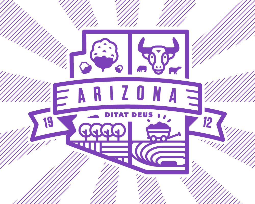 Arizona - The 5 Cs - image 12 - student project