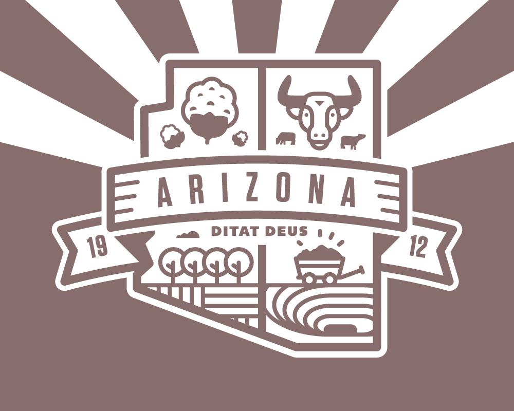 Arizona - The 5 Cs - image 11 - student project
