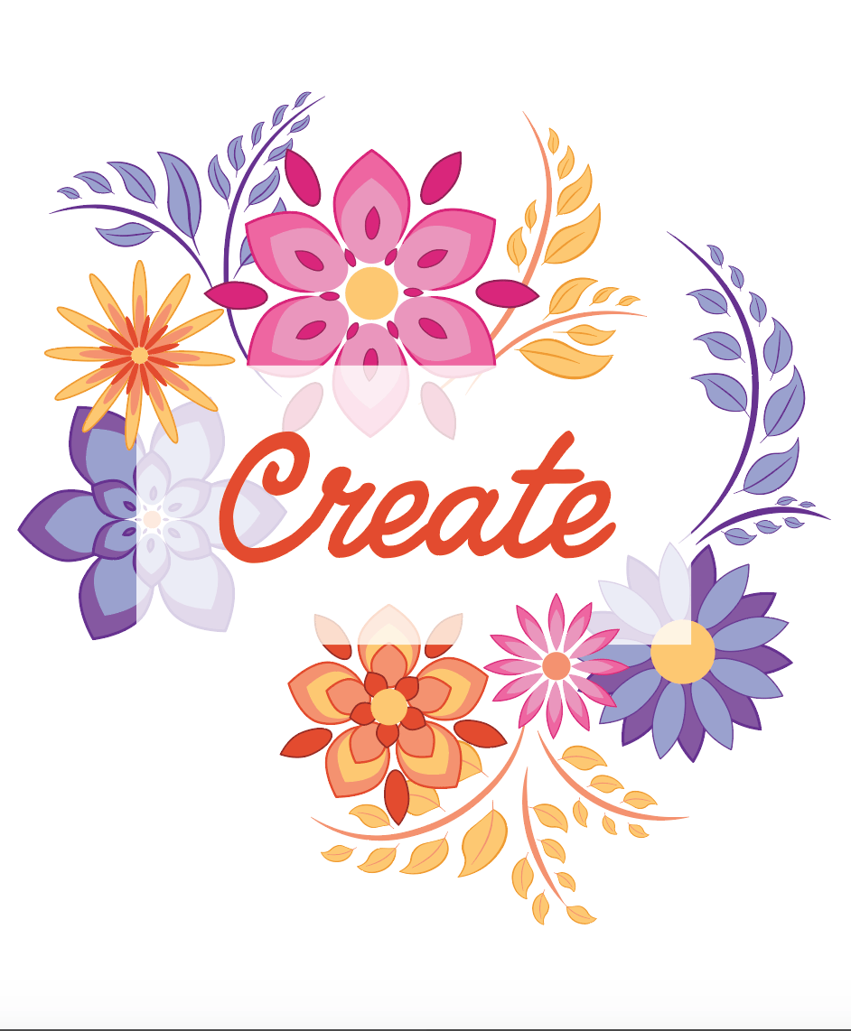 Create - image 1 - student project