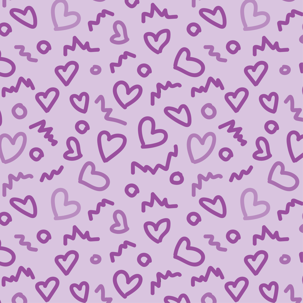 Love is in the air! - image 1 - student project