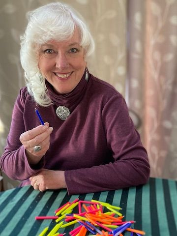 A 70th Birthday Portrait December 2020 - image 1 - student project