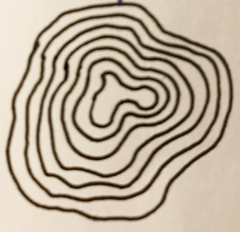 Handmade Marks to Abstract Patterns - image 1 - student project