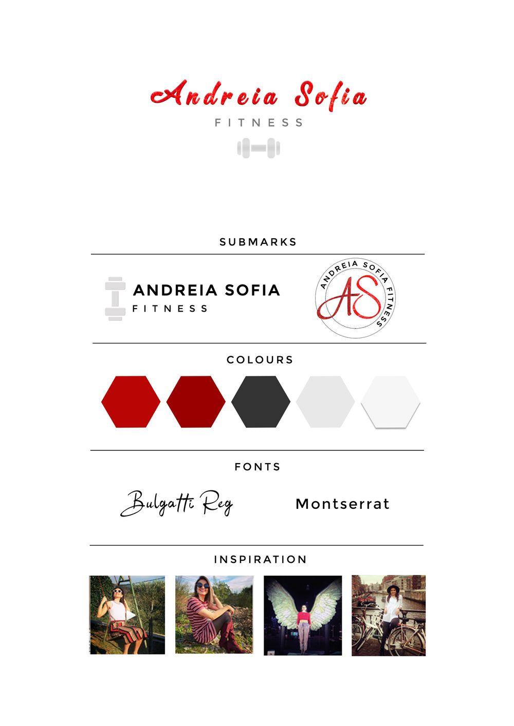 Andreia Sofia - image 2 - student project