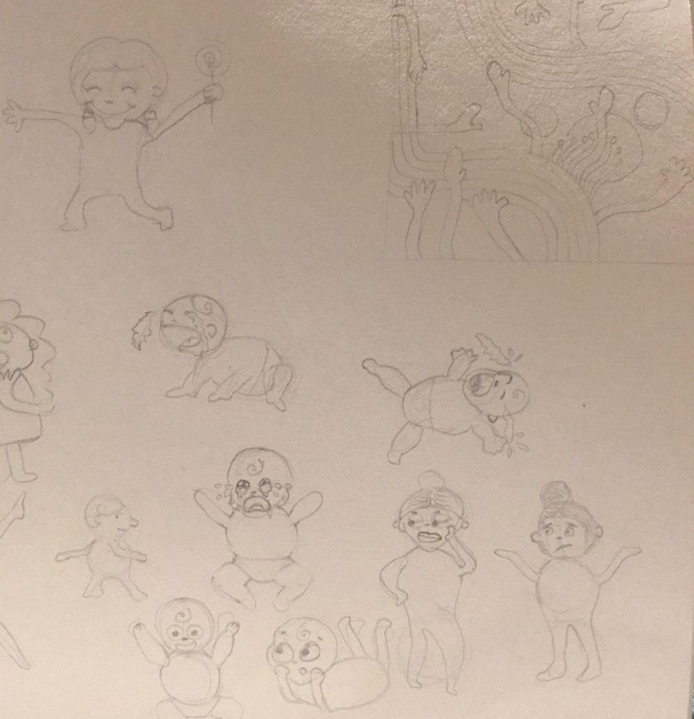 Family toon time - image 3 - student project