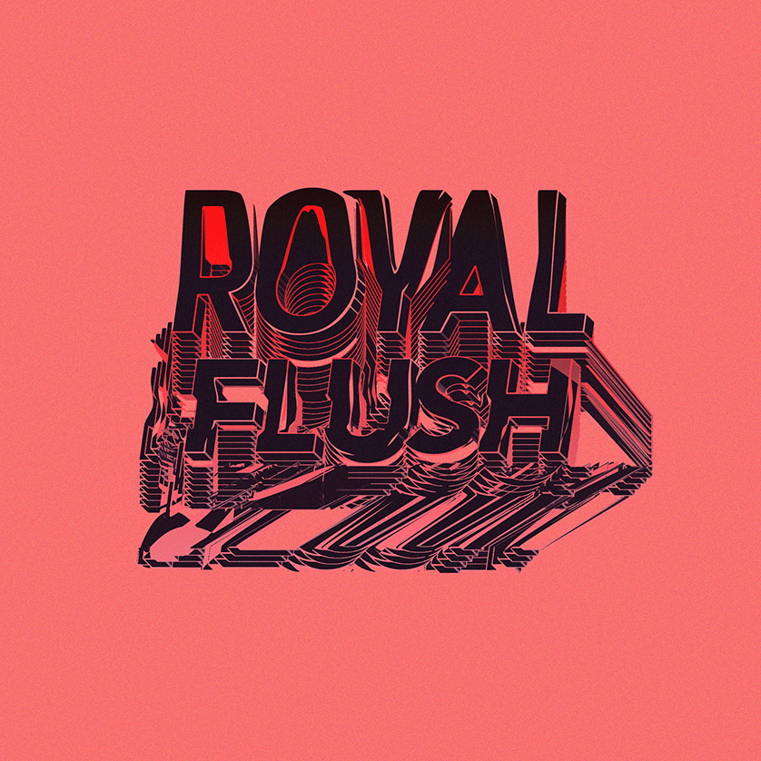 Royal Flush - image 1 - student project