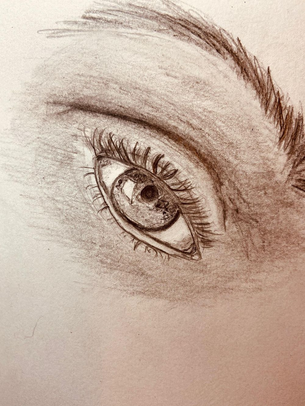 Eyes - image 3 - student project