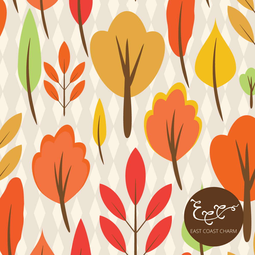 Fall Clipart - image 5 - student project