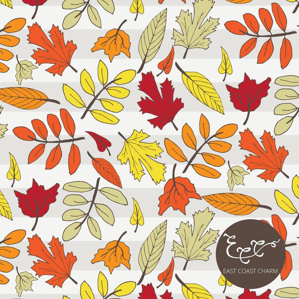 Fall Clipart - image 4 - student project