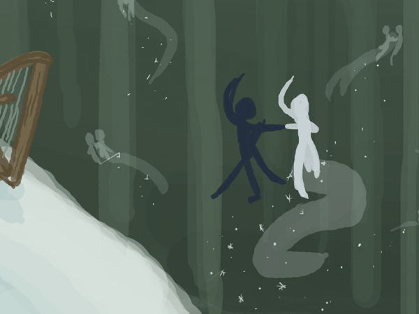 Storytelling Sequence  - image 33 - student project