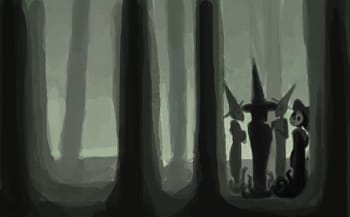Storytelling Sequence  - image 40 - student project