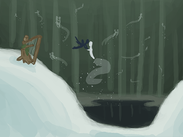 Storytelling Sequence  - image 34 - student project