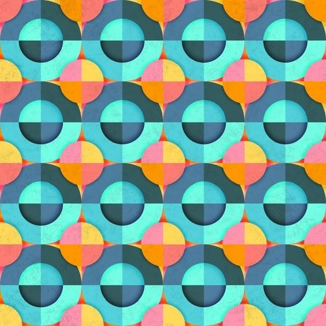 Patternspatternspatterns
