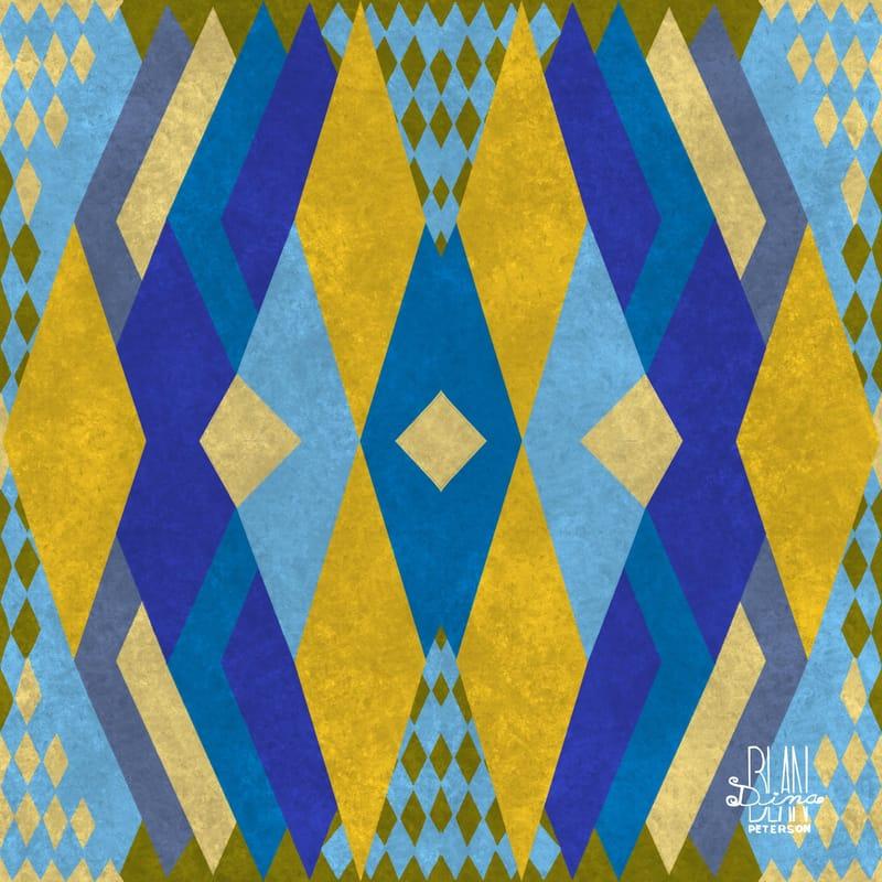 Patterns Galore! ;)