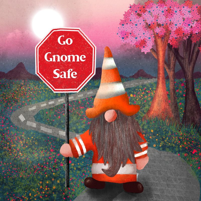 Safety Gnome