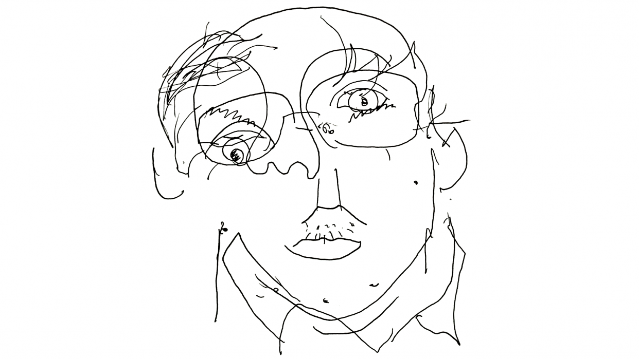 – Blind Contour – - student project