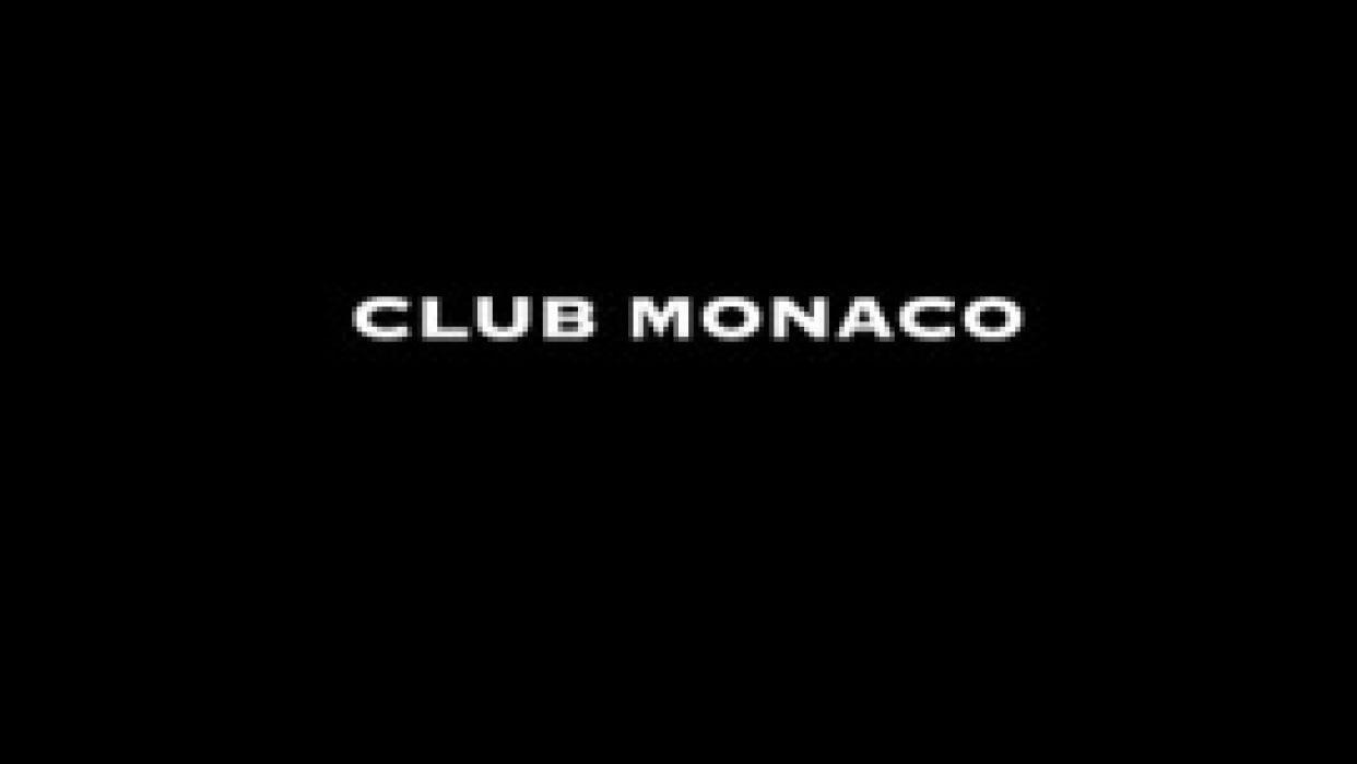 Principality of Club Monaco - student project