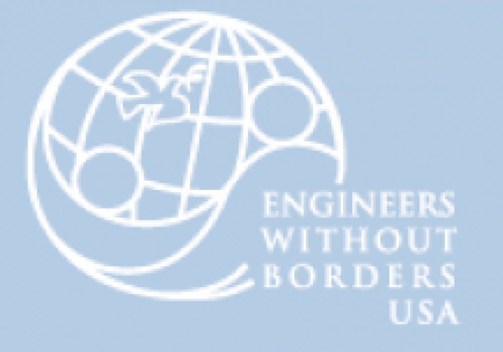 Engineers Without Borders - student project