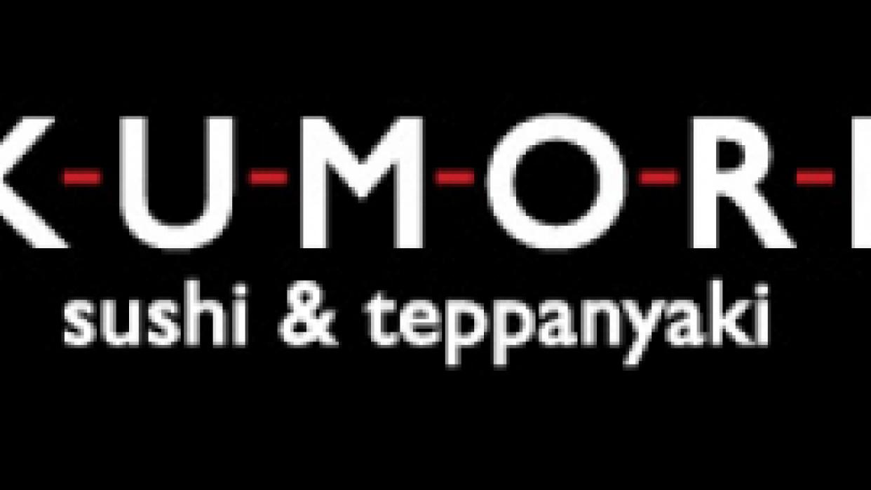 Kumori Sushi & Teppanyaki - student project